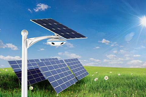 太阳能监kong